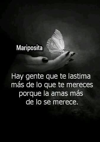 Mariposa Irma Pinterest Love Quotes Quotes Y Frases