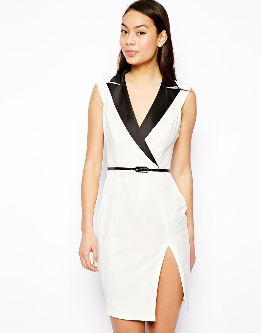 Tuxedo dress closet pinterest lipsy tuxedo dress and wardrobes