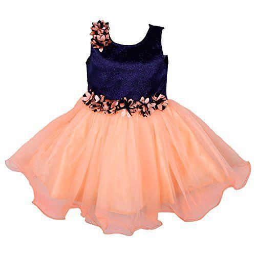 Kids Girls Party Wear Online India: Buy