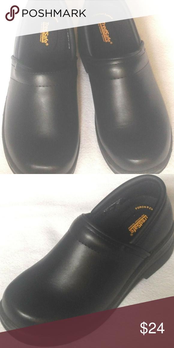 TredSafe shoes womens new size 7.5W