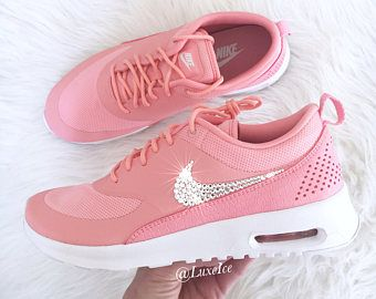 basket enfants fille nike air max