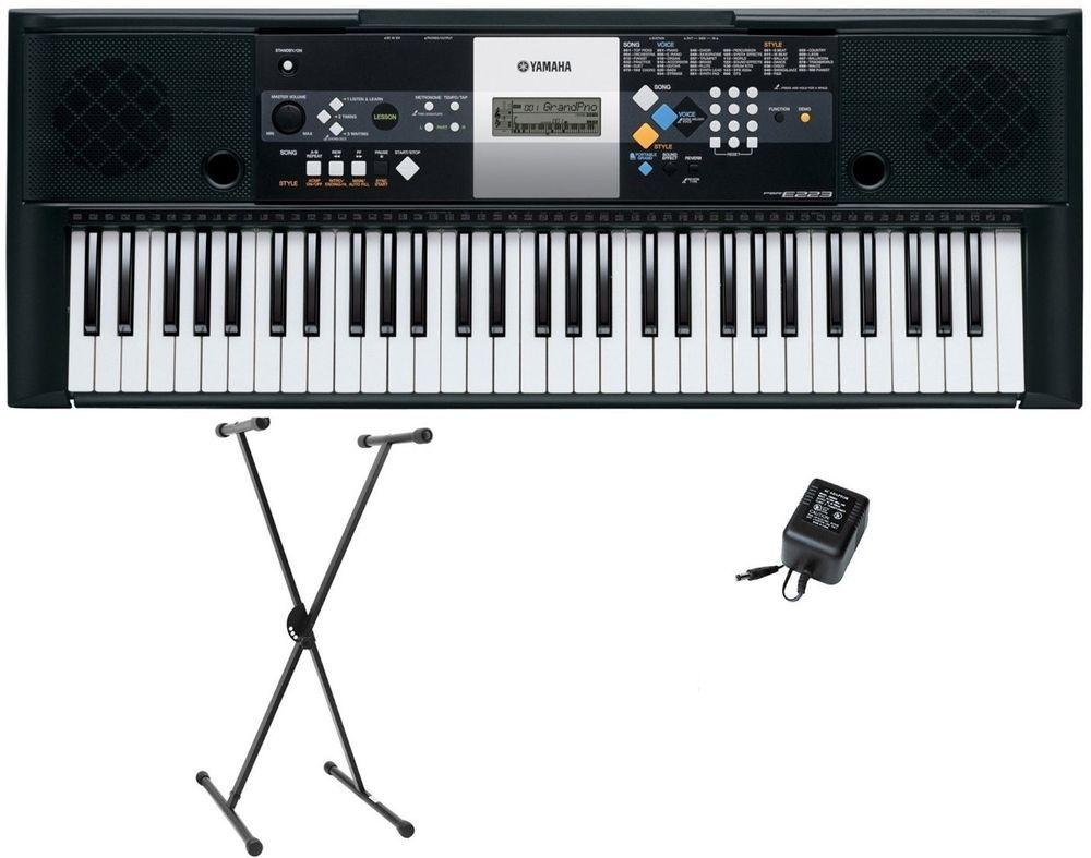 Yamaha metronome me 200 homework