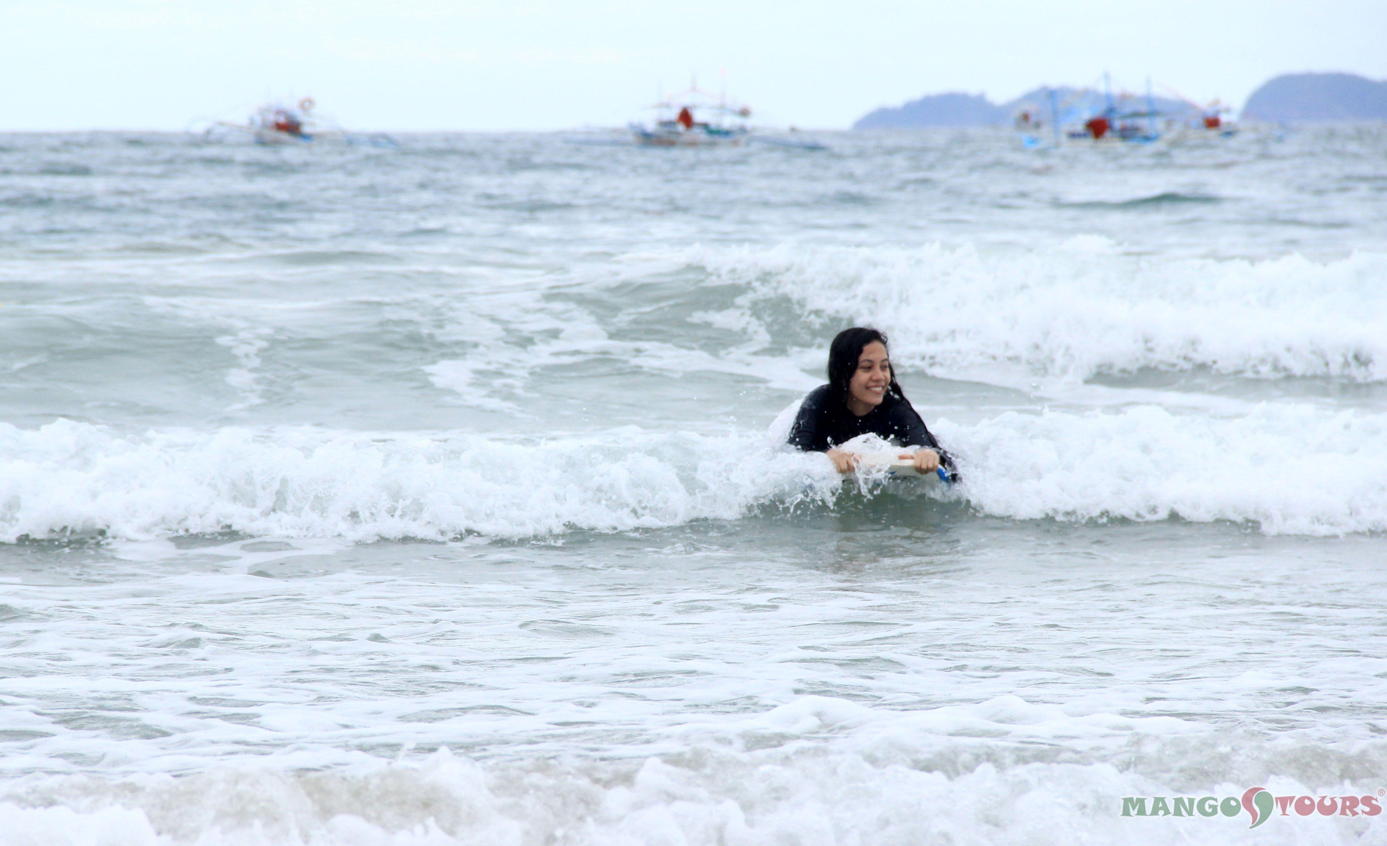 Mango Tours Puerto Princesa Palawan Water Sports Activities