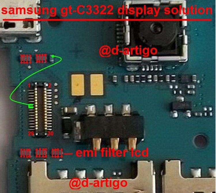 C3322I USB DRIVERS PC