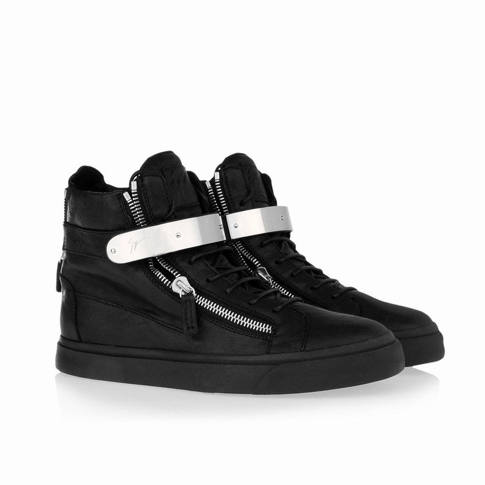 giuseppe zanotti design homme category chaussures
