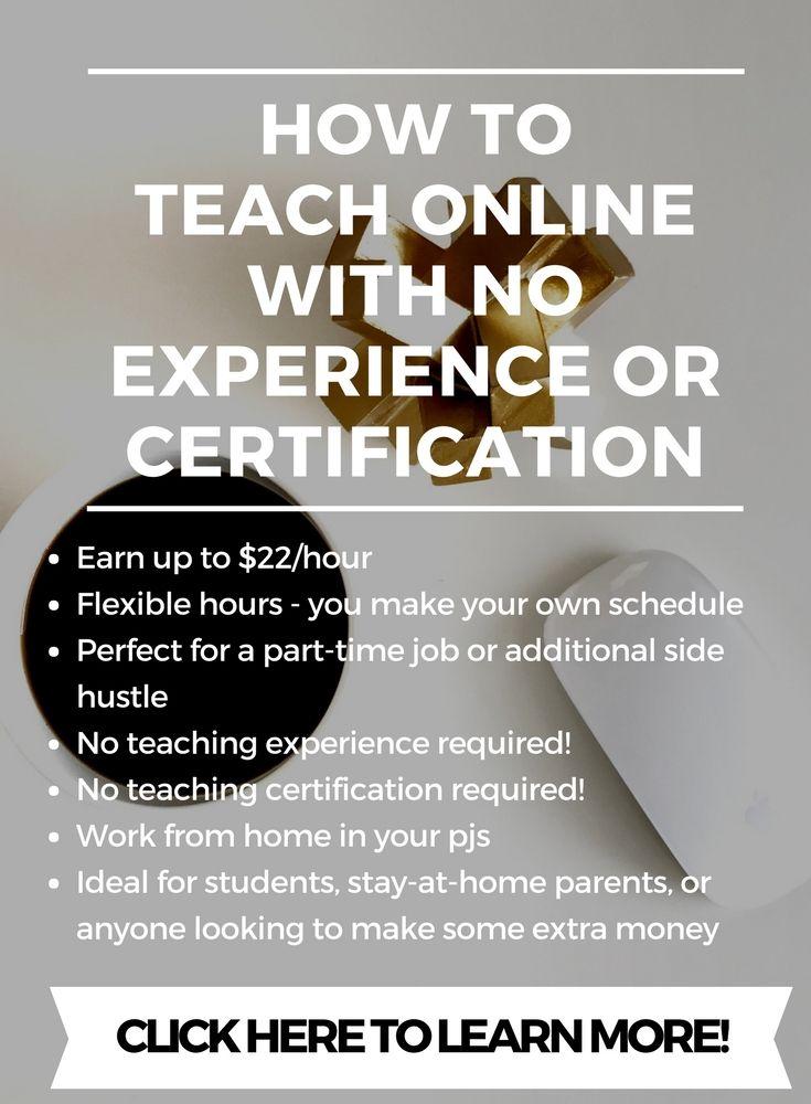 teachonline #workfromhome #workonline #teachesl #teacheslonline ...