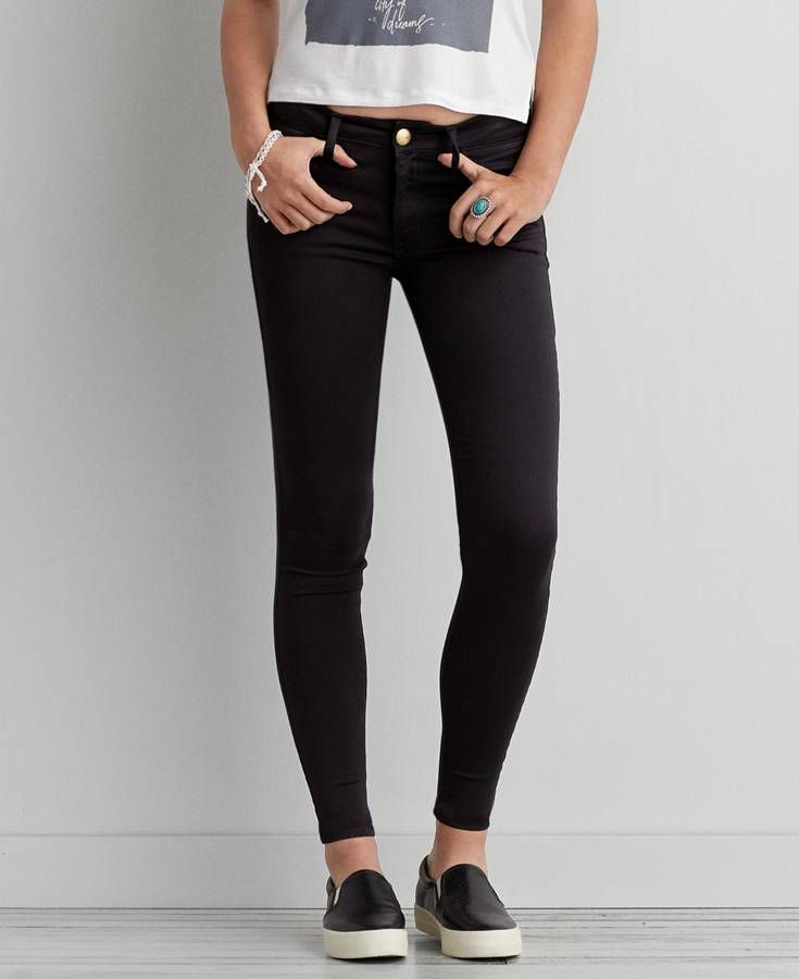 3081a4038890d AE Ne(X)t Level Super High-Waisted Jegging | *Clothing* | Jeans ...