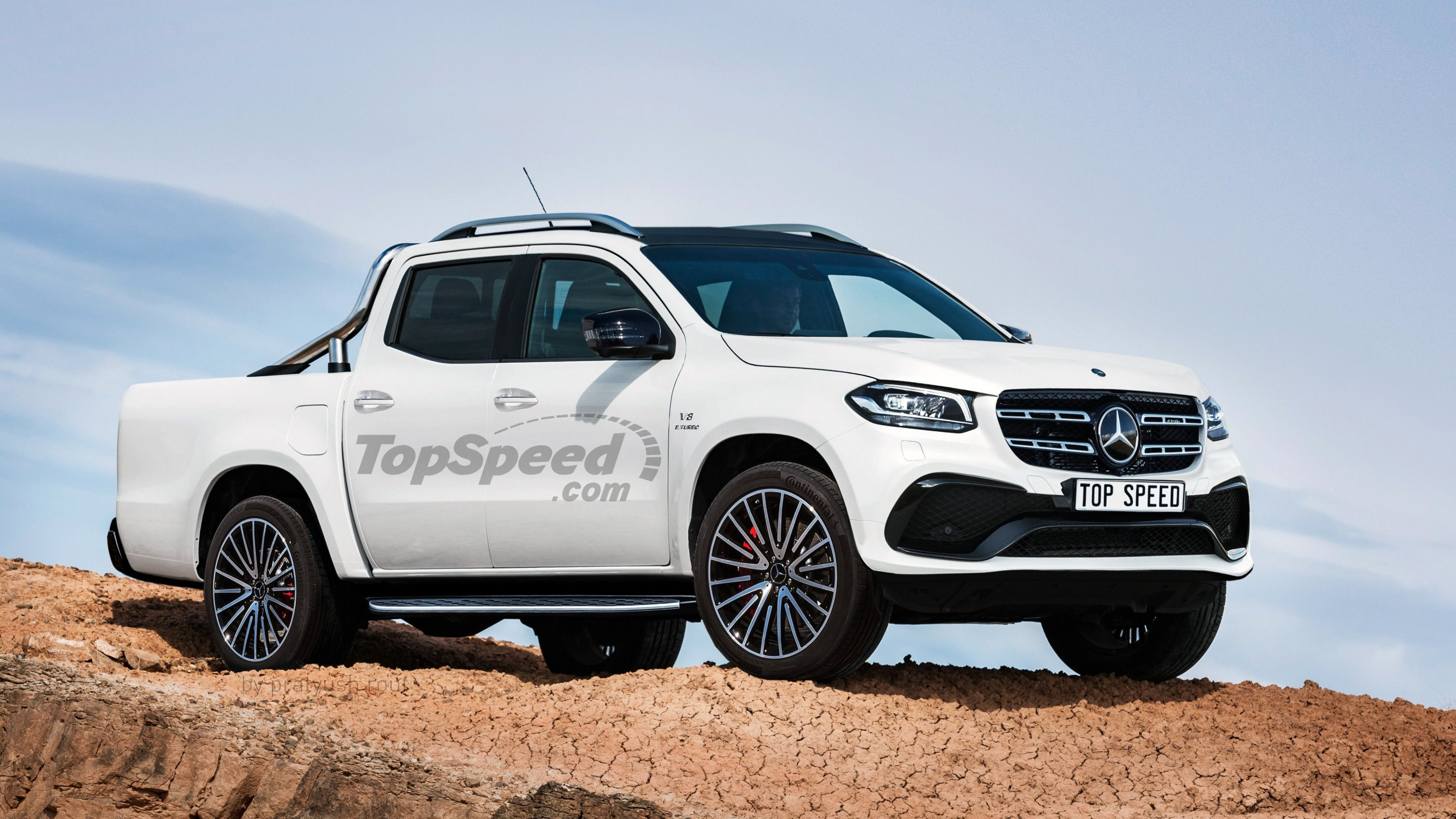 Mercedes X Class 2020 Review Release Date And Concept