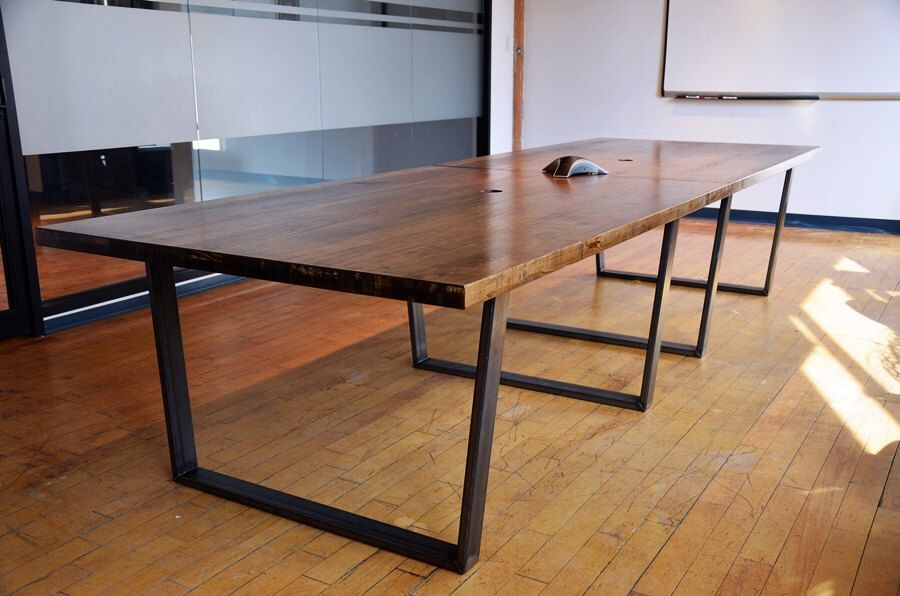 Pin By Aj Vega On Office Conference Table Office