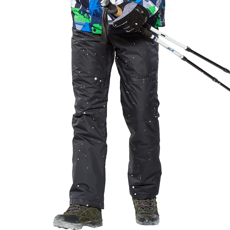 83.20$  Watch here - http://ali86d.worldwells.pw/go.php?t=32784505359 - 2016 new men's winter ski pants outdoor hiking hiking men outdoor climbing outdoor waterproof breathable sports camping pants 83.20$