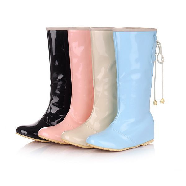 istaydry.com cute-cheap-rain-boots-02 #rainboots | Shoes ...