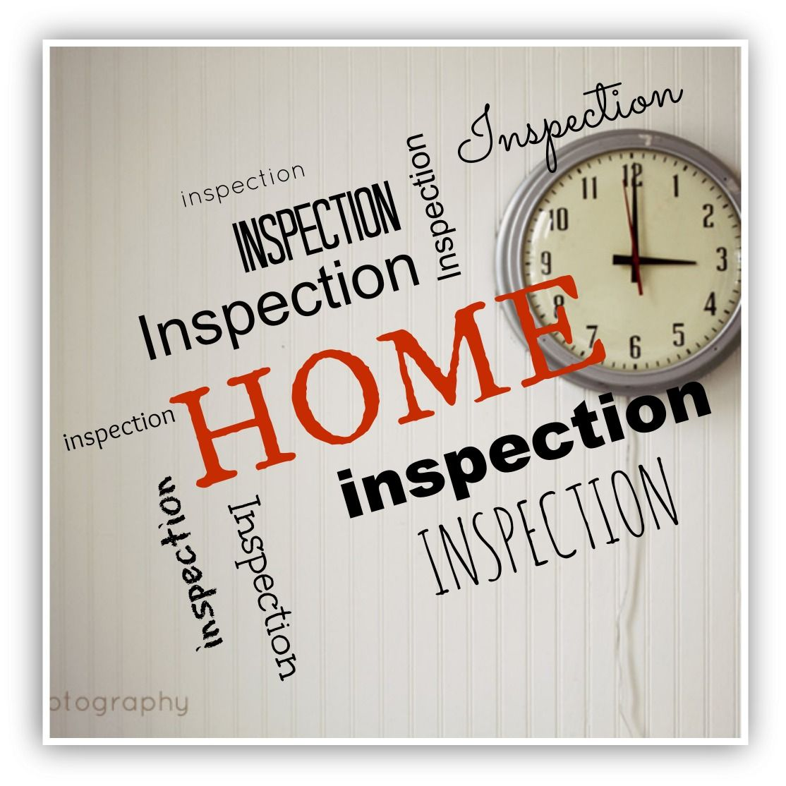 What can I expect from a Home Inspection? Home