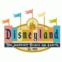 Disney Logo Disneyland