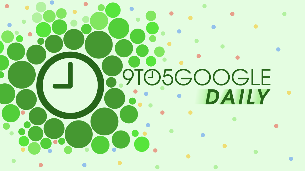 9to5Google Daily 510: Dark mode finally comes to Google Home app, Fitbit Sense launches with Google Assistant, plus more