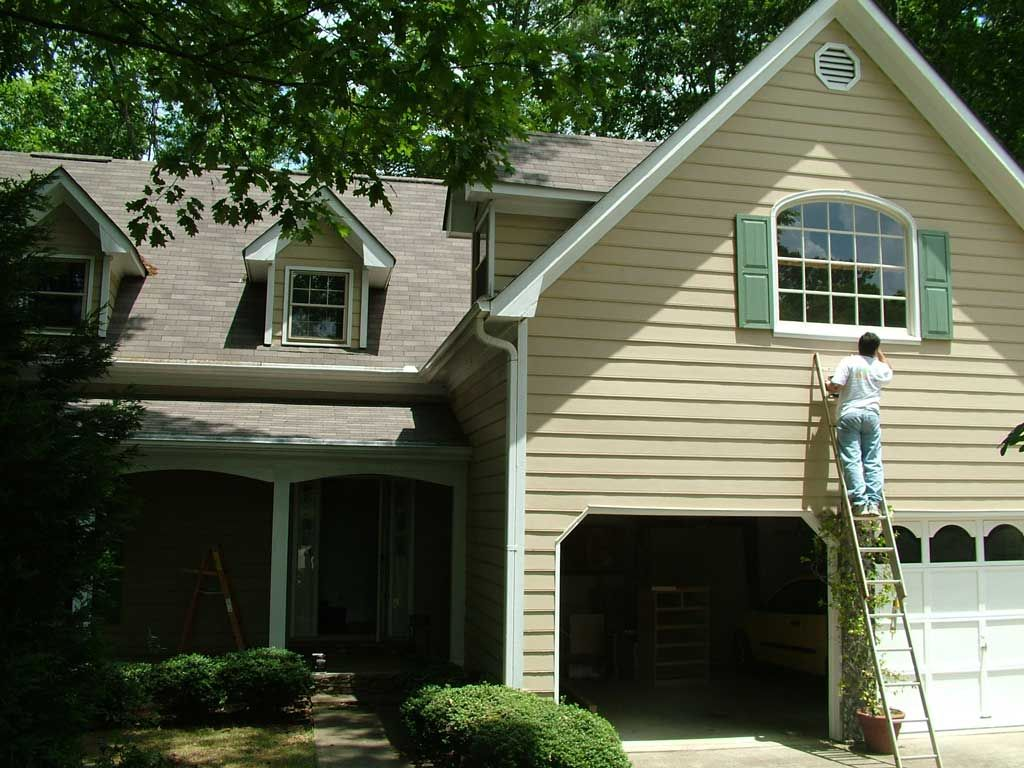 Painting Outside Of House Tips - http://home-painting.info ...