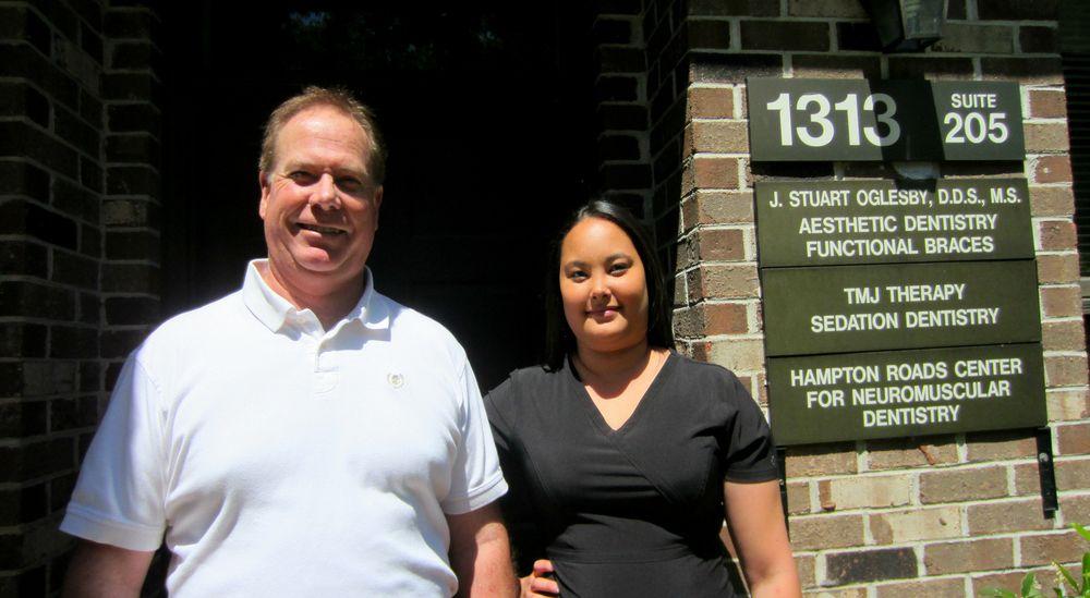Alumni Spotlight Lauren Speight, Morrison Education