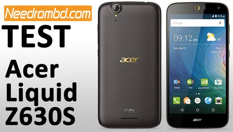 check out c26f9 9b920 Acer Liquid Z630S MT6735 Firmware Download | Smartphone Firmware ...