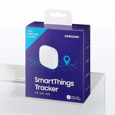 Samsung's SmartThings LTE Tracker is down to just 75
