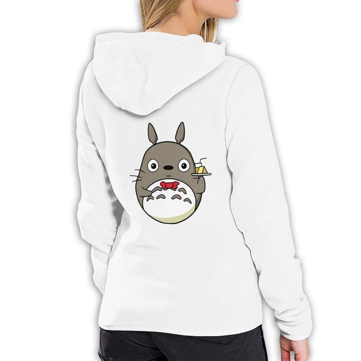 Mudrekj Woman S Cool My Neighbour Totoro Hoodie Sweatshirt With Pocket Black Ad Cool Neighbour Mudrekj Totoro Hoodie Sweatshirts Womens Jumpsuits Black [ 1200 x 1200 Pixel ]