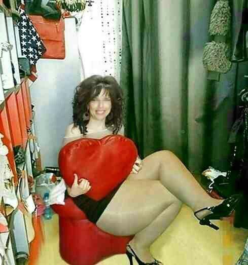 Big booty scarlett metallic dress striptease - 5 9