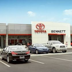 Bennett Toyota Of Allentown, PA. Your Stop For Toyota And Scion Vehicles    BennettToyotaPA