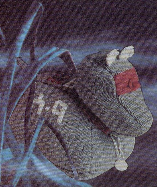 Doctor Who Knitting Patterns Knitting Patterns Yarns And Toy