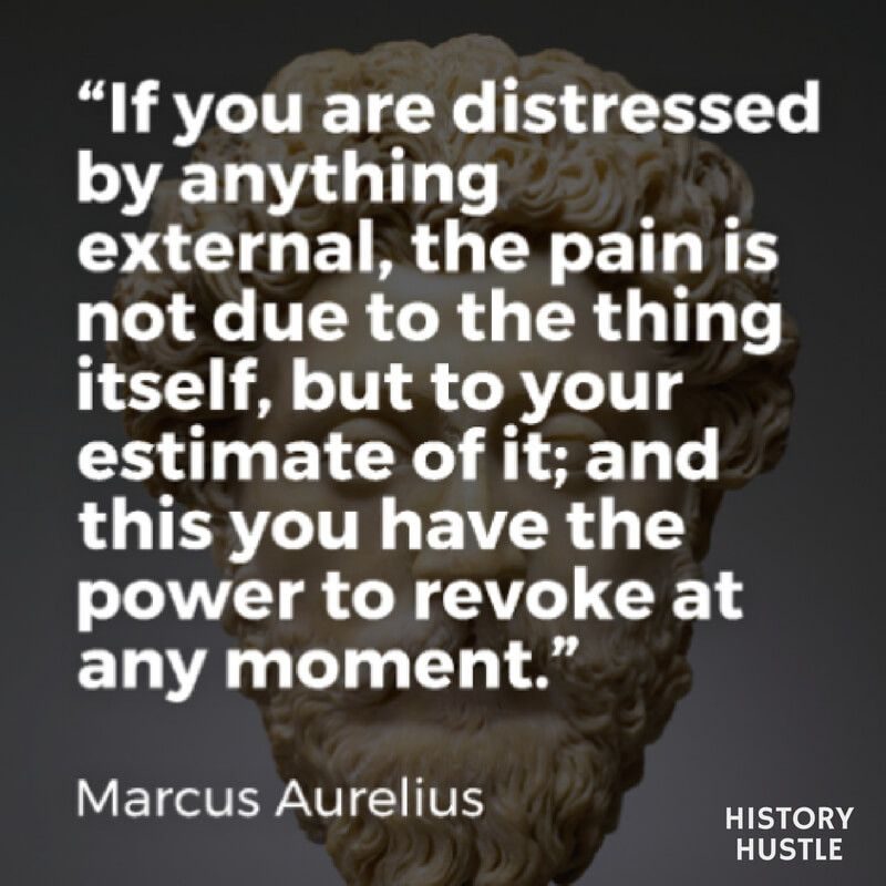 Top 10 Life-Changing Quotes by Marcus Aurelius | Life ...