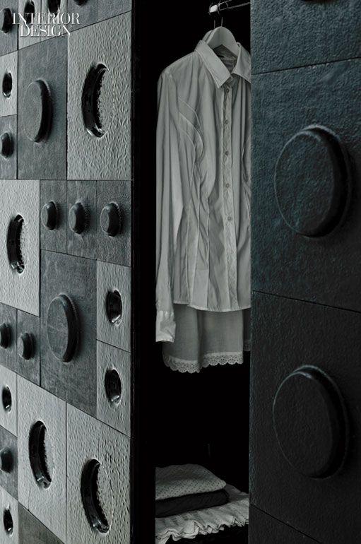 Editors' Picks: 41 Powerful Building Products | Maria Andretto's Inside Out by Nella Vetrina #design #interiordesign #interiordesignmagazine