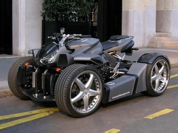 Amazing Car or Bike.jpg - Autos Images & Photos