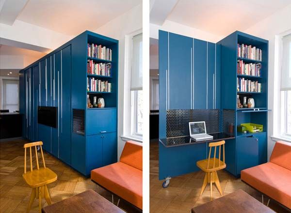 Storage In Small Apartment Best 25 Small Apartment Storage Ideas ...