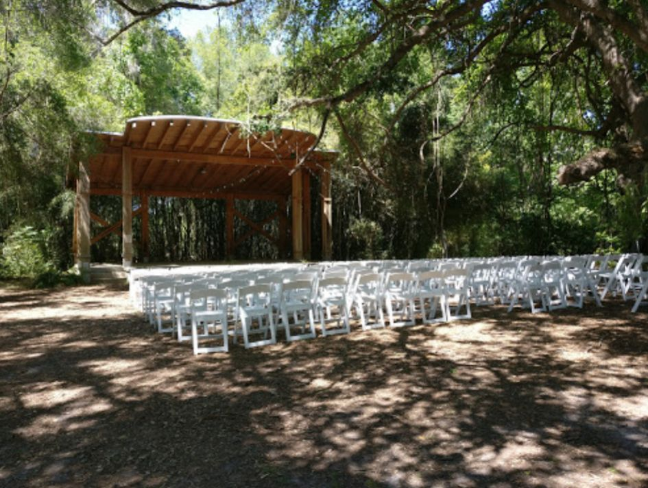 Find Kanapaha Botanical Gardens Wedding Venues One Of Best Valdosta Ga
