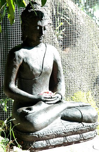 """Tiny Buddha: Let Yourself Be As You Are -- """"Sometimes the best way to help yourself is to stop fighting yourself."""""""