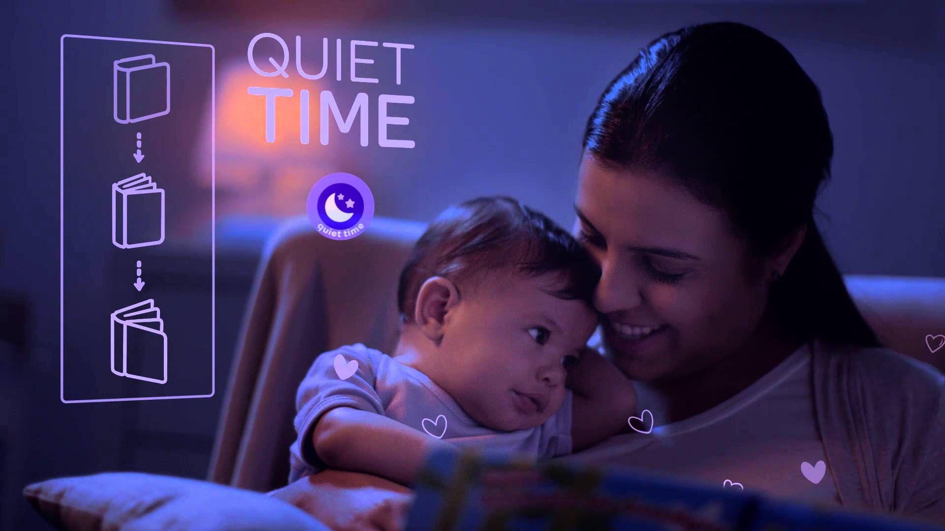 Johnson S Bedtime Baby Sleep App