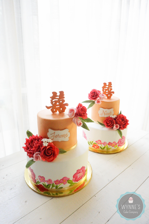 Pin by Kim Go on Wynne\'s Cake Company | Pinterest | Cake, Fondant ...