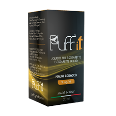 super specials limited guantity reasonable price Puff It [Mavri Tobacco] è un liquido per sigaretta ...