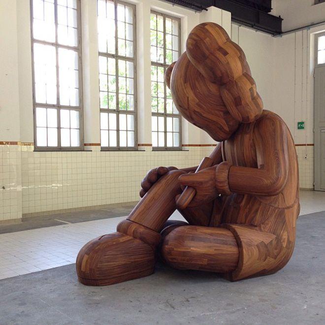 Wood Companion