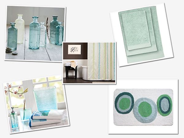 Say Yes To Seafoam Green