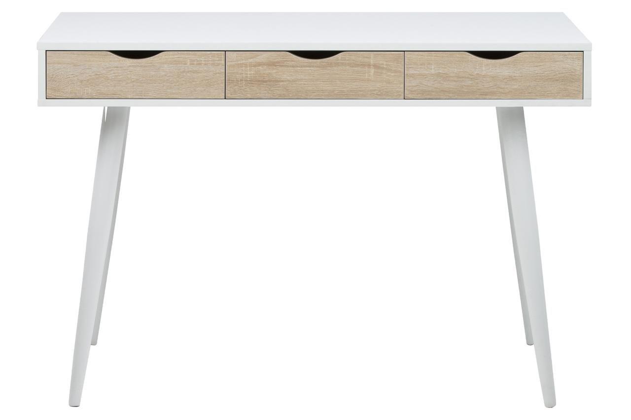 Bureau wit schrijftafel buro computertafel burotafel