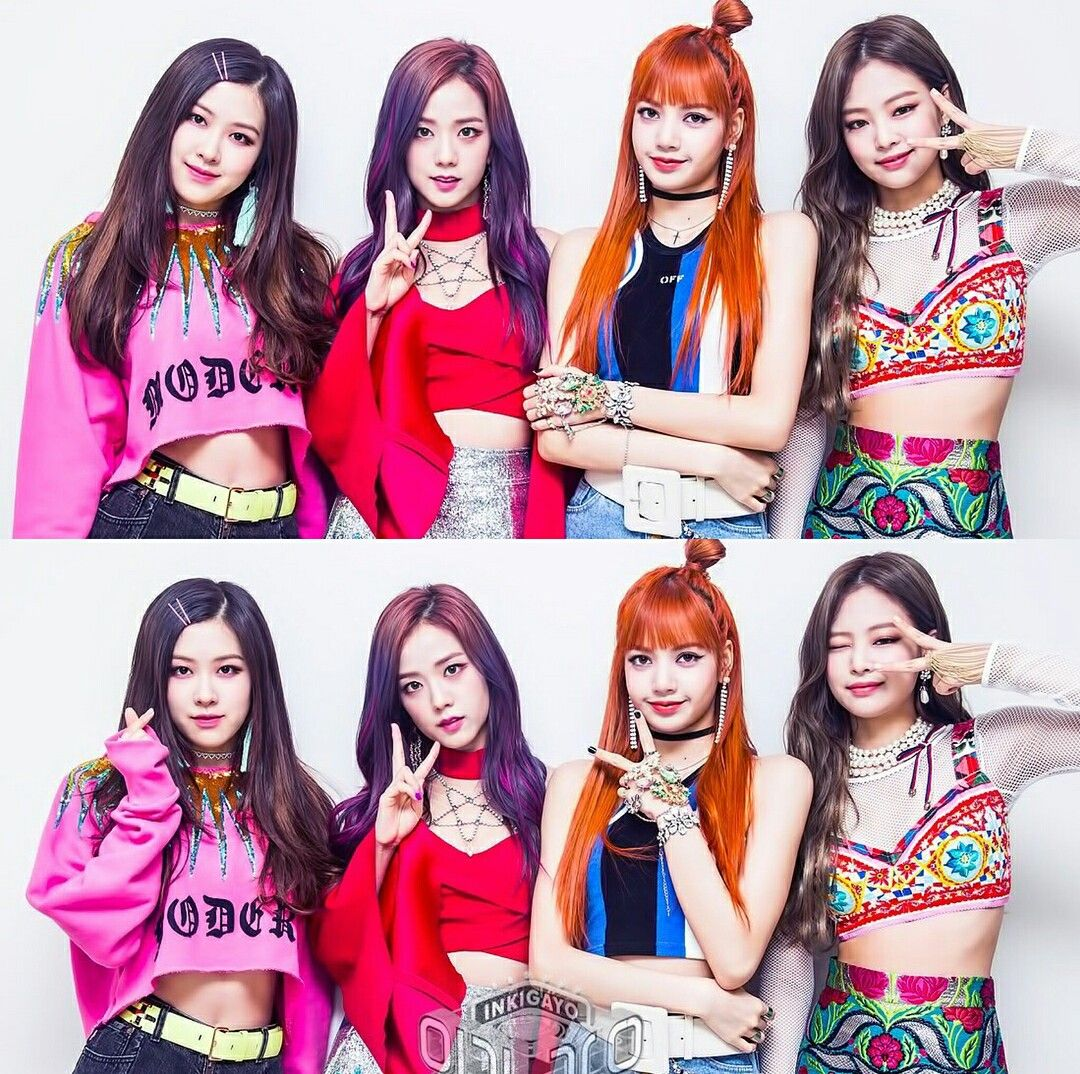 """Wallpaper Black Pink: New Song Of BLACKPINK """" AS IF IT'S YOUR LAST"""" It's So"""