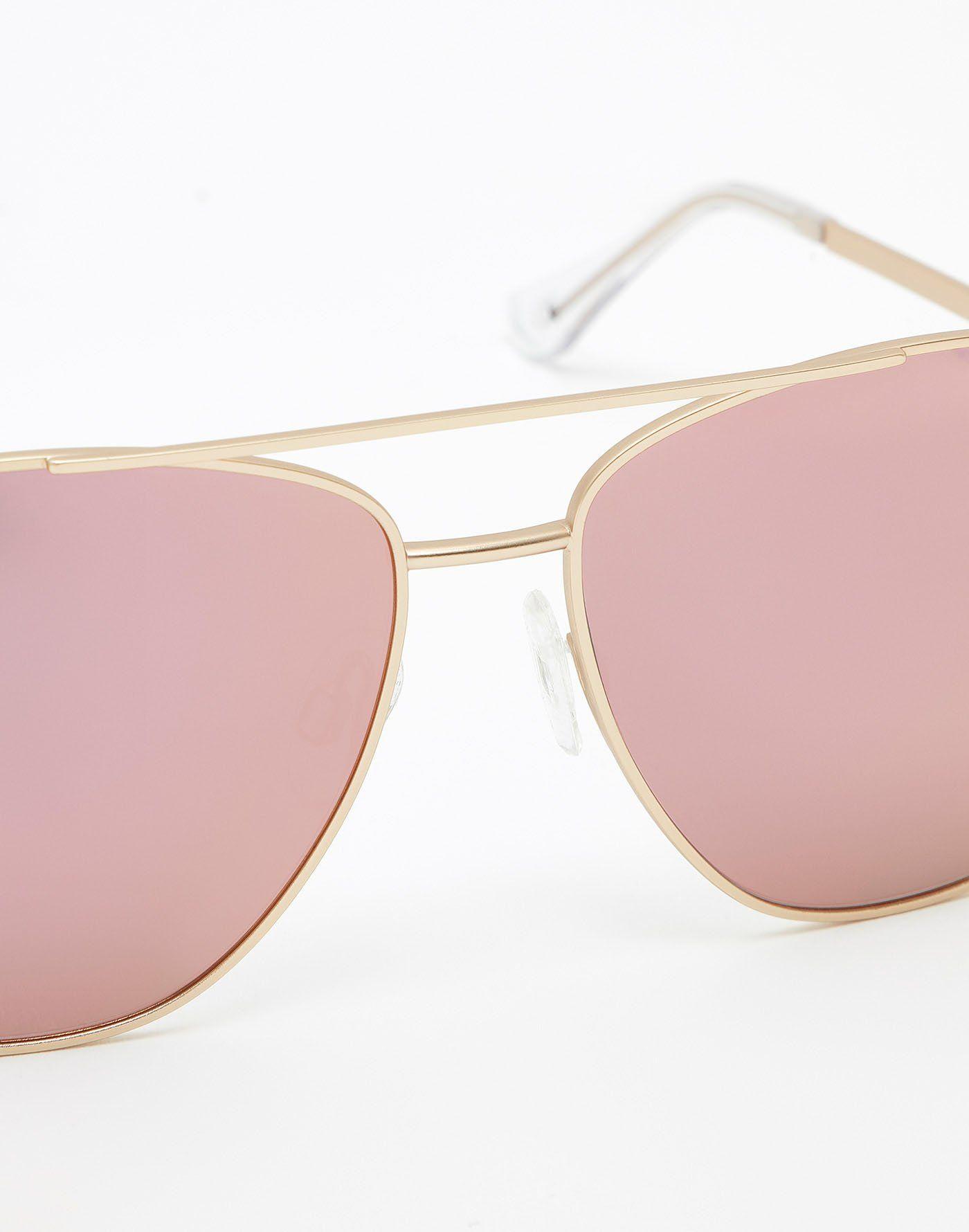 09448578fc KARAT ROSE GOLD LAX Hawkers despega rediseñando las gafas de estilo aviador.  Estas gafas de