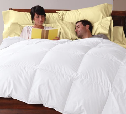 Article: How Sharing a Bed Leads to Healthier Relationships