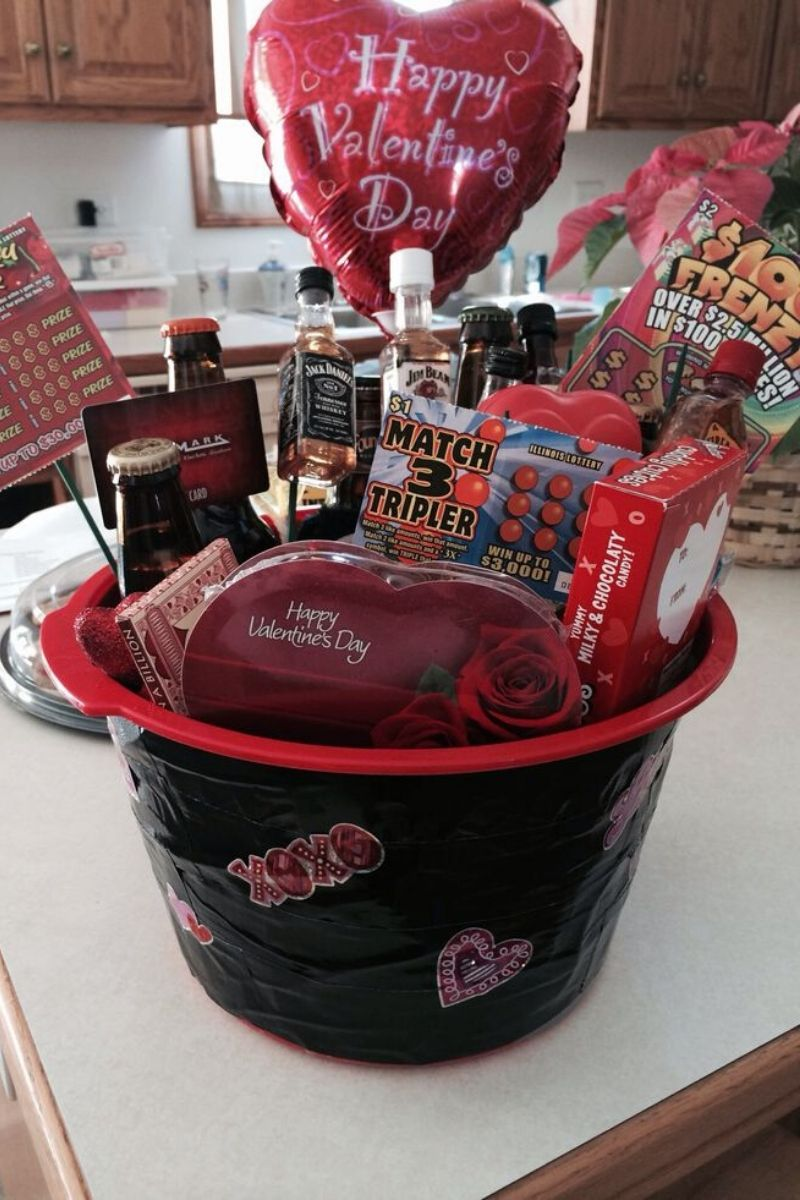 Valentine Gifts Ideas For Him For Her And For Friends In 2020