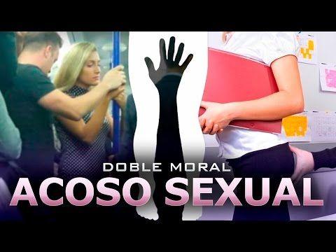 ACOSO SEXUAL - DOBLE MORAL (WEREVERTUMORRO/SIGNO DE GATO ...