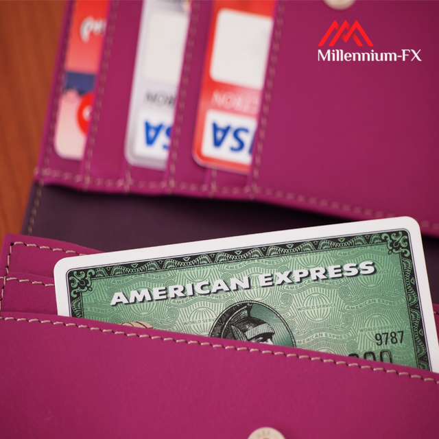 American Express wins dismissal of lawsuit over lost