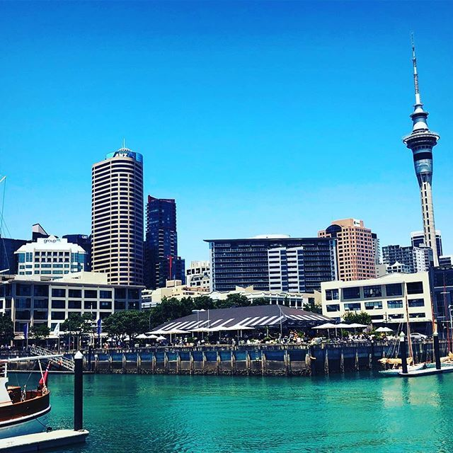 Today is #Auckland anniversary day... a public holiday up here in this part of New Zealands ...