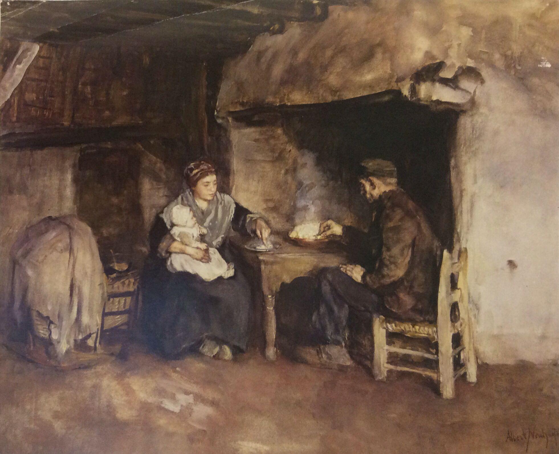 Johannes A. Neuhuys (1844-1914)