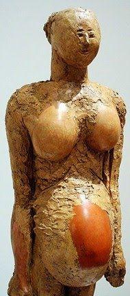 As esculturas de Picasso