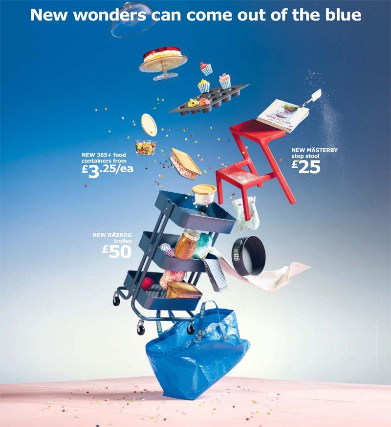 Best Print Advertisements 2020