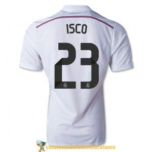 Camiseta Real Madrid Isco