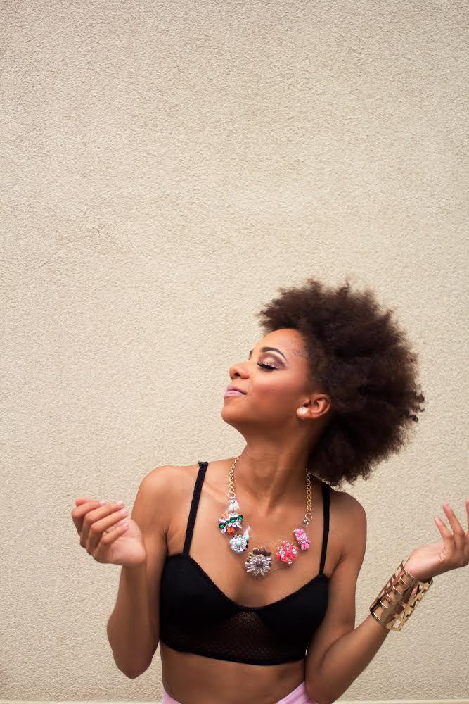 Beauty of the Week: Danielle Bunting | Curls Understood.™